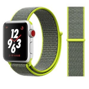 NEW[BAND] Flash Strap Loop For Apple Watch